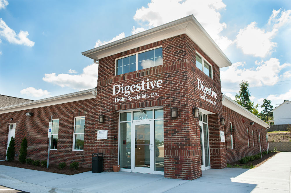 Digestive Health Specialists, P.A. Thomasville, NC