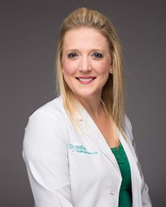 Ashley Long, PA-C at Digestive Health Specialists, P.A. serving in our Winston Salem location