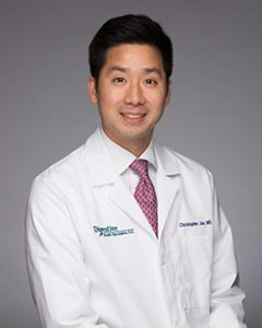 Dr. Jue is a board-certified gastroenterologist that practices at our Advance and Kernersville offices in North Carolina.