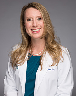 Meredith Williams, PA-C is one of the physician assistants at Digestive Health Specialists, PA