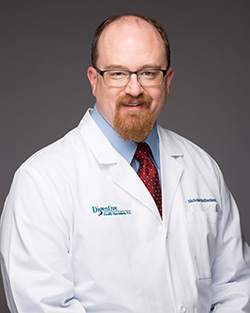 Dr. Netherland is a board-certified gastroenterologist that practices at our Advance and Thomasville offices in North Carolina.