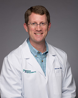 Dr. Gillis is a board-certified gastroenterologist that practices at our Winston-Salem and King offices in North Carolina.