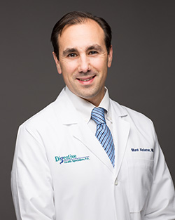 Dr. Akdamar is a board-certified gastroenterologist that practices at our Winston-Salem and Thomasville offices in North Carolina