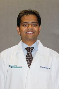Dr. Rajan - Web