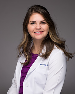 Justine Unruh, PA-C at Digestive Health Specialists, P.A. serving the Thomasville and Winston Salem locations