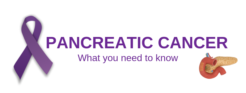 Pancretic cancer, what you need to know
