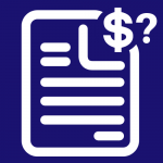 Insurance pay for colonoscopy question icon