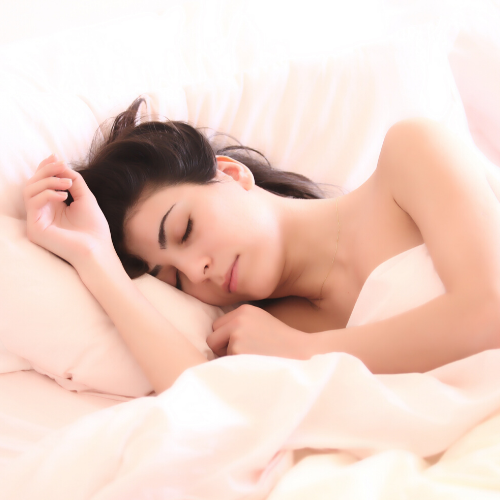 Sleep for your digestive health