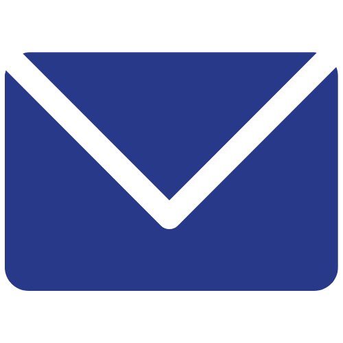 Email Icon for contact form to email marketing@digestivehealth.ws
