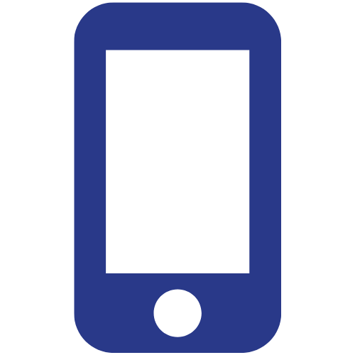 Telephone Icon for contact form to call 336-768-6211