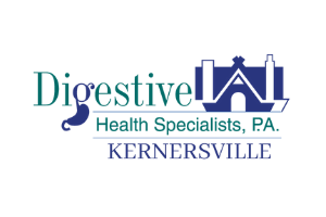 New logo of Kernersville, NC location
