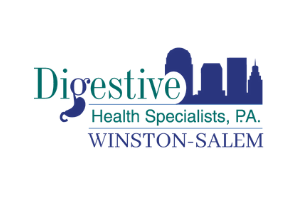New logo of Winston-Salem, NC location