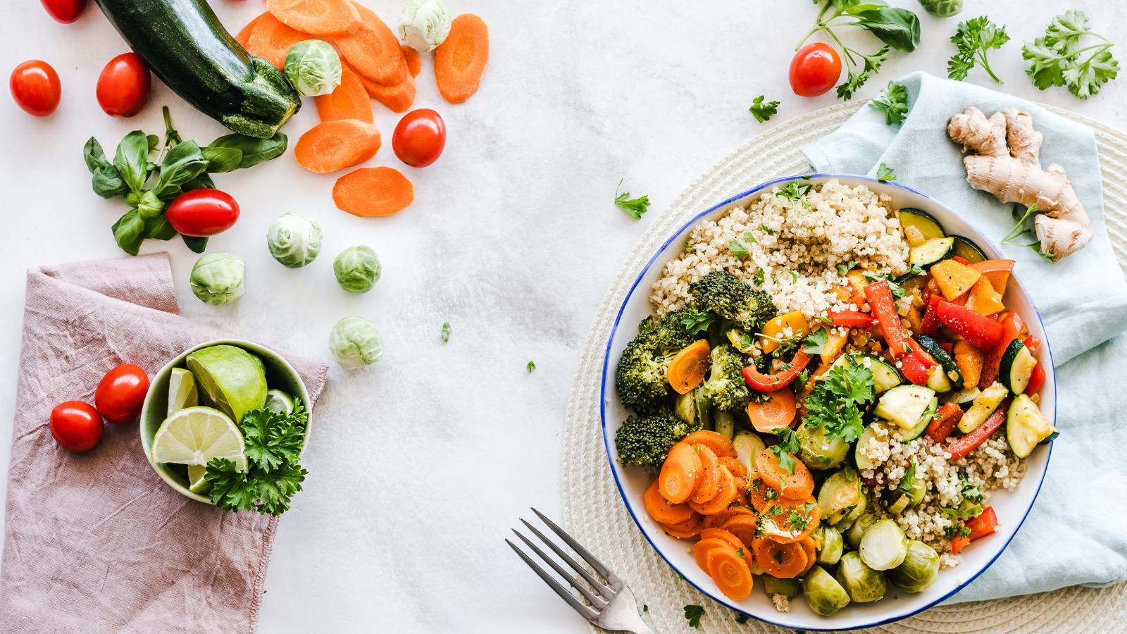 High fiber food help with IBS